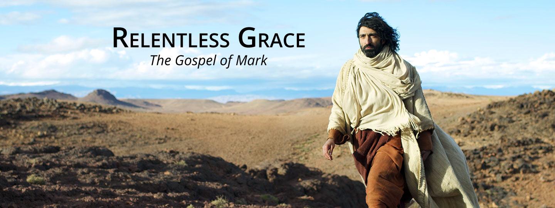 Relentless Grace
