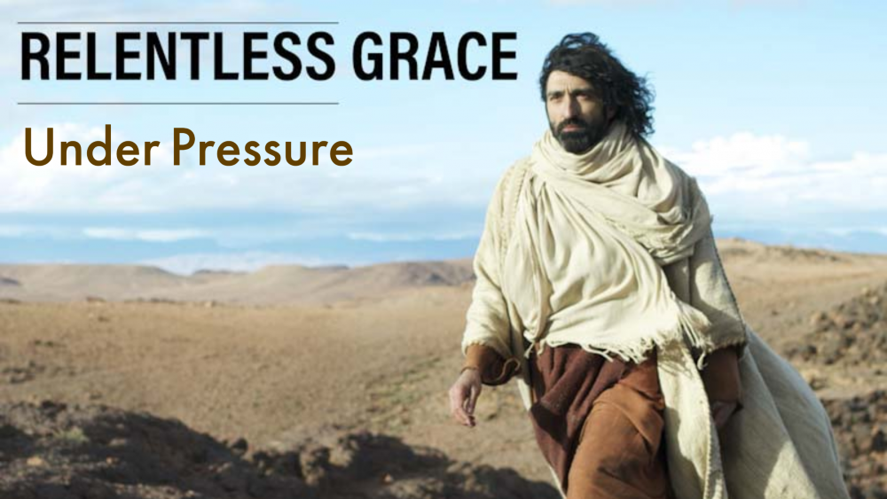 Under Pressure Image